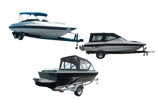 Boat Tops & Covers