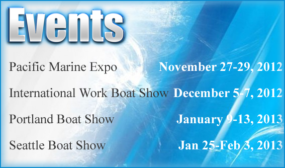 2012-13 Boat Shows